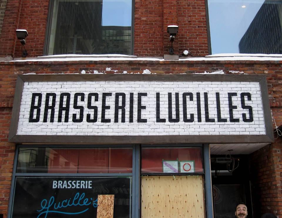 A new Lucilles