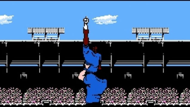 The Super Bowl of Tecmo Super Bowl is today. Watch it here.