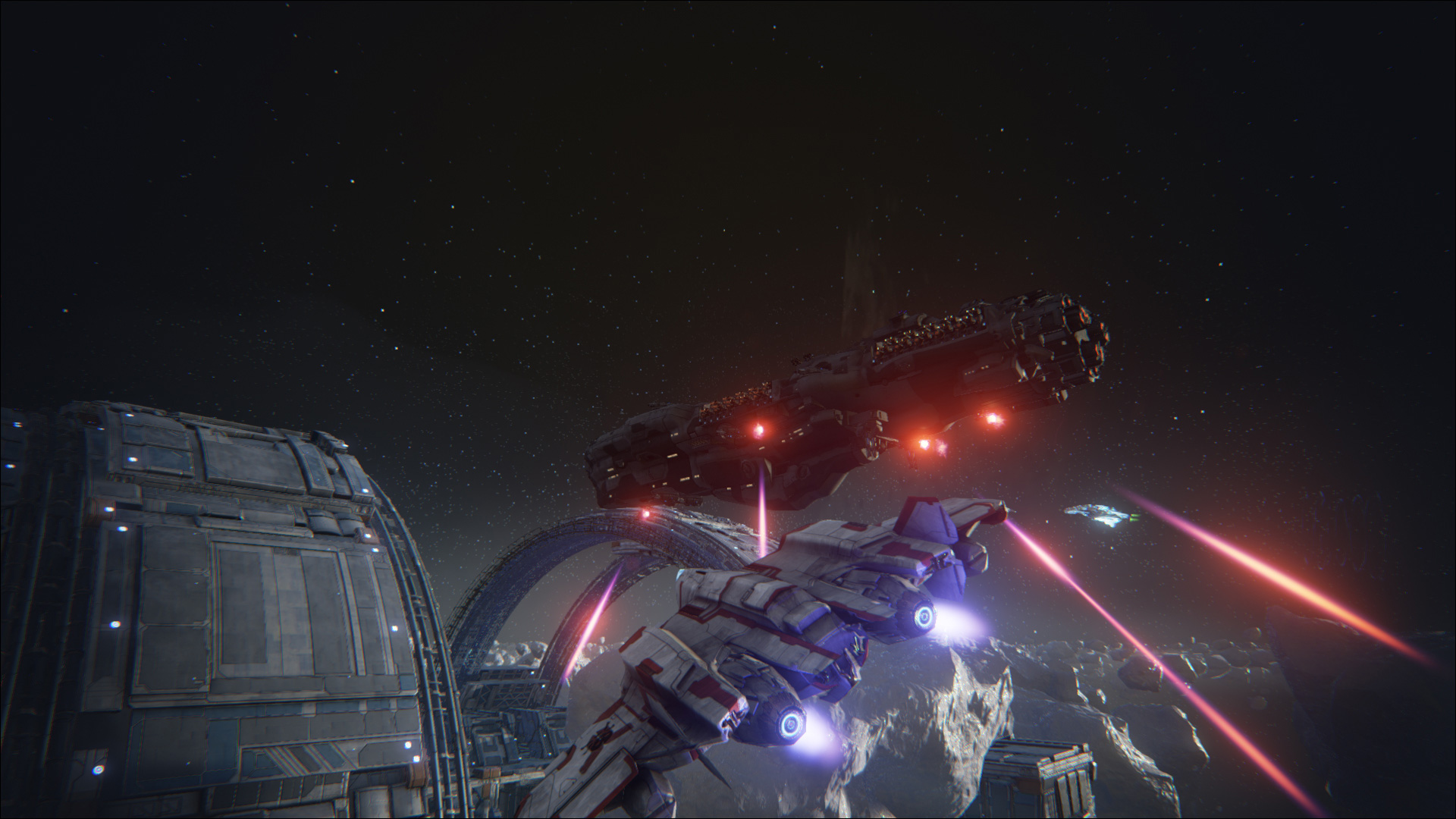 Dreadnought gets deeper, more tactical with new Elimination mode
