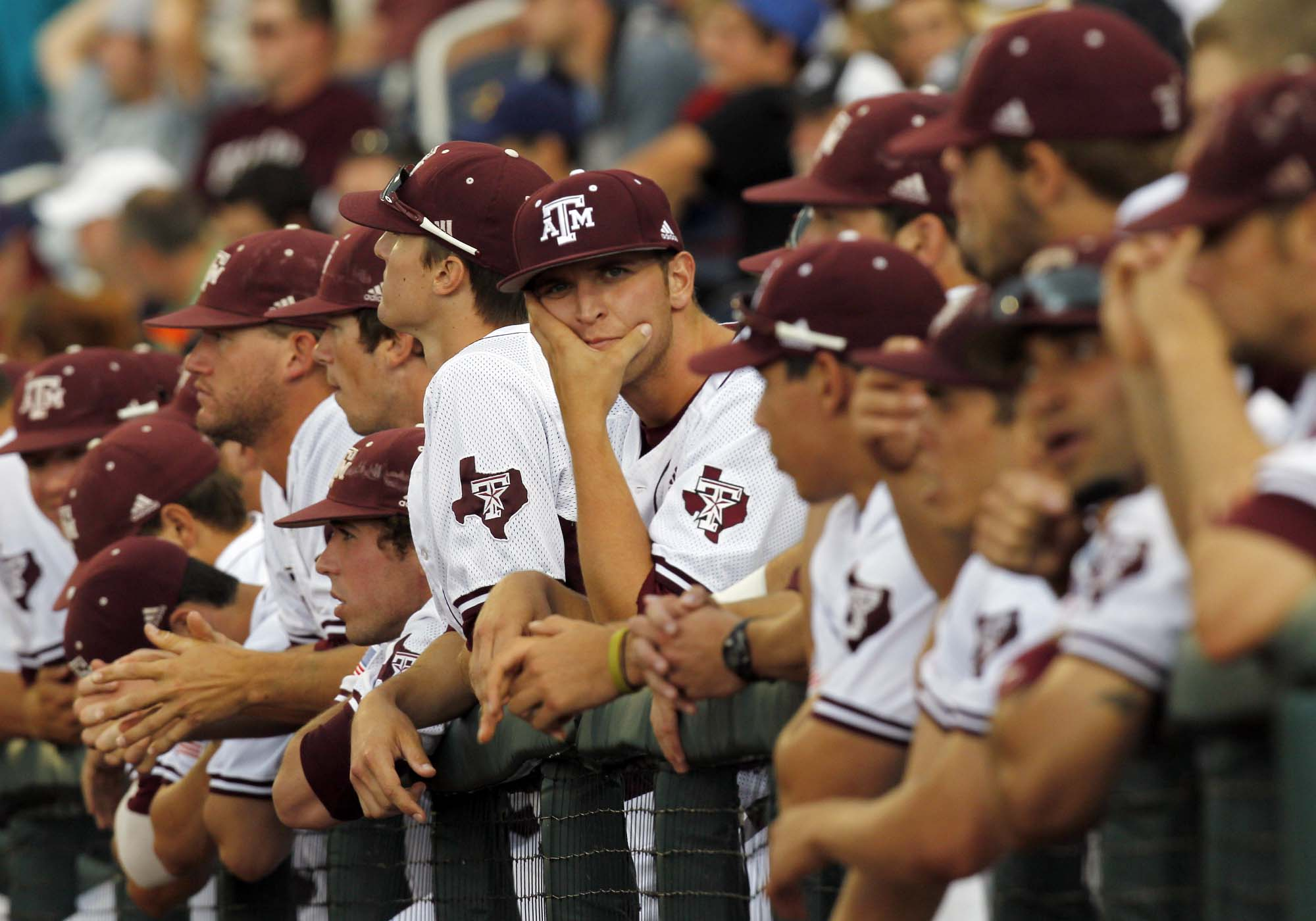 The Aggies are off to a school best 16-0 start, also the best record in the nation
