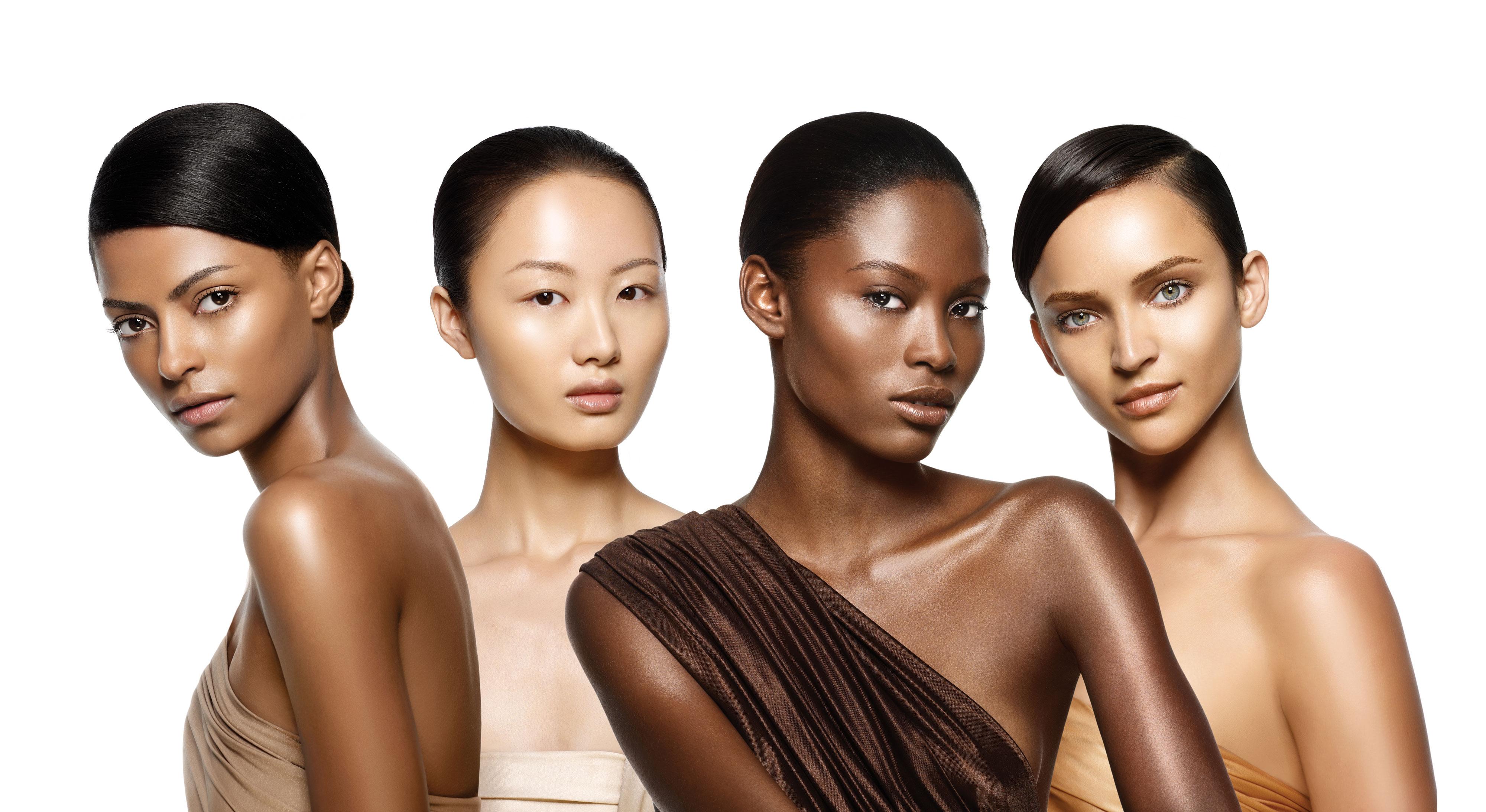 Photo: Iman Cosmetics