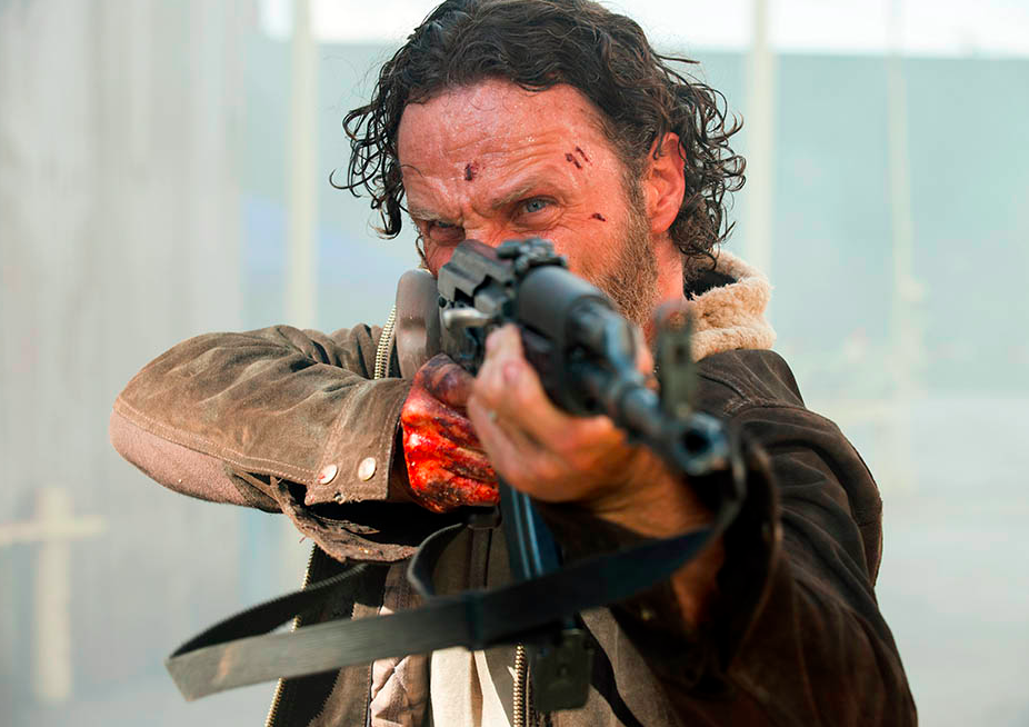 The Walking Dead's TV spin-off gets greenlit for two seasons