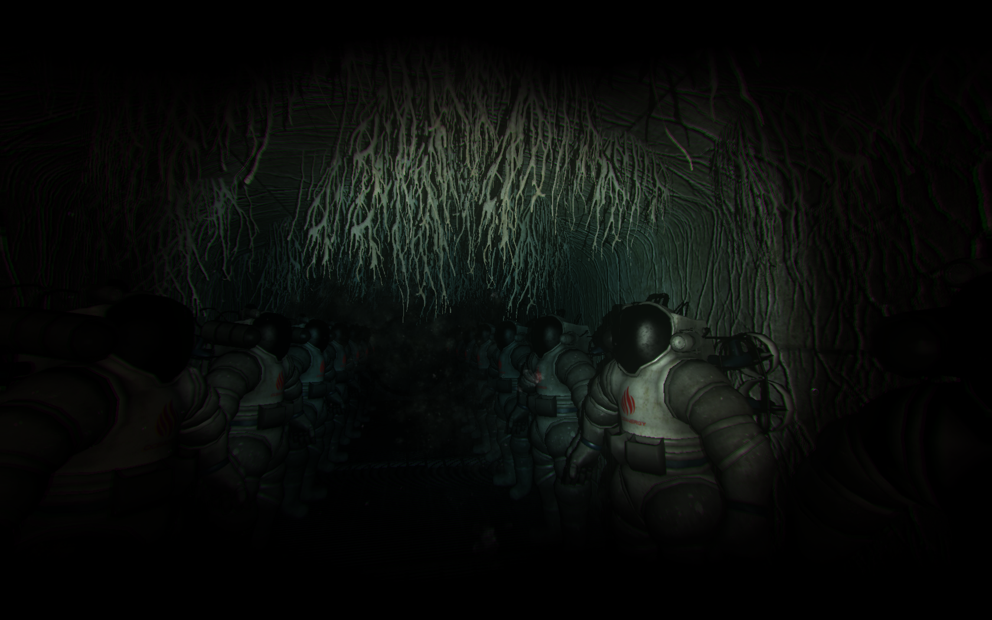 This is how you die alone: Hands-on with horror VR title Narcosis