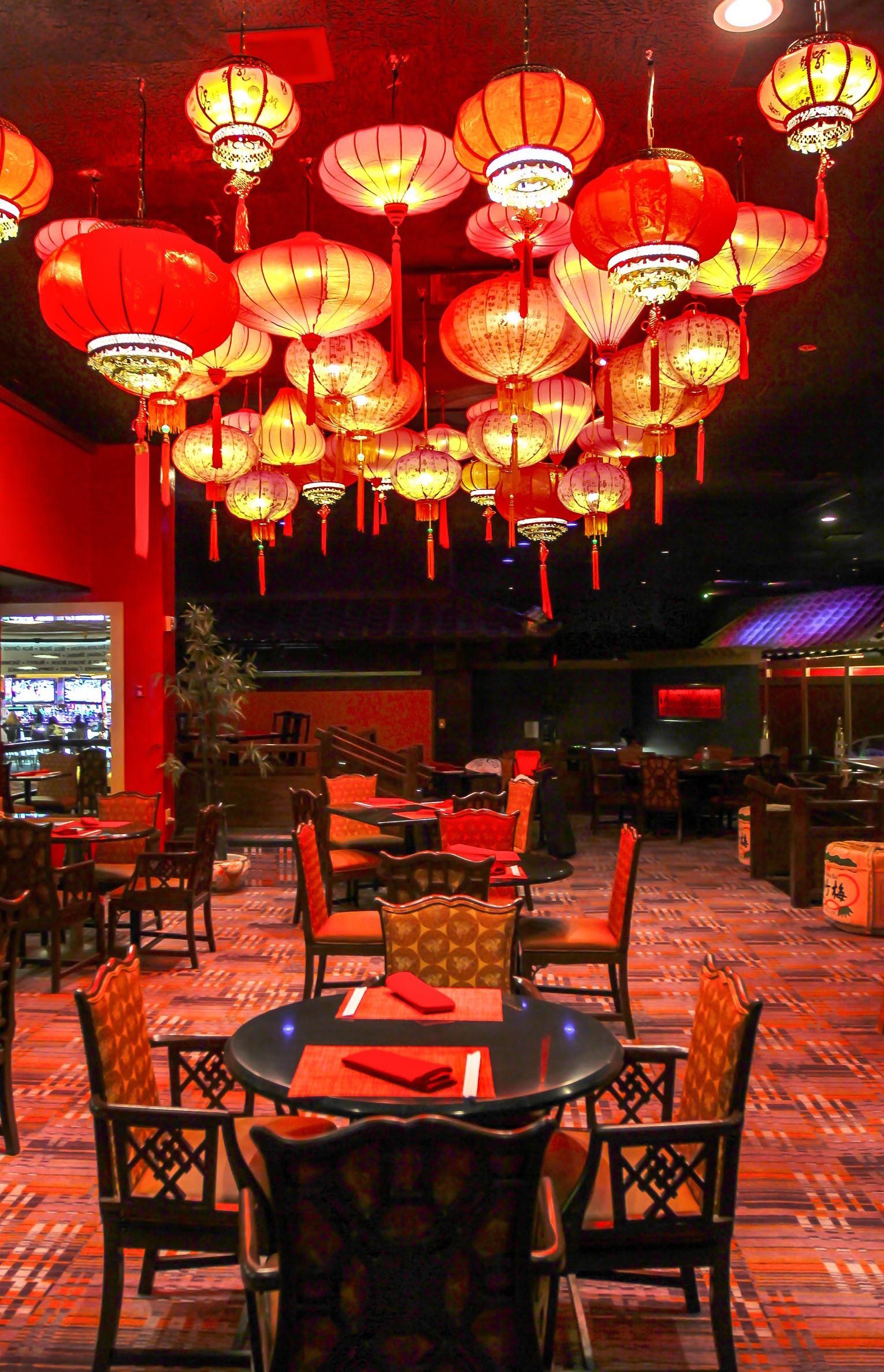 Silk Road Noodle Bar