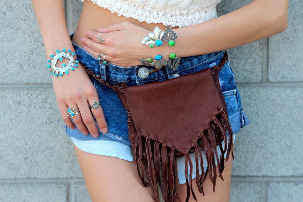 Photo: Heyoka Leather