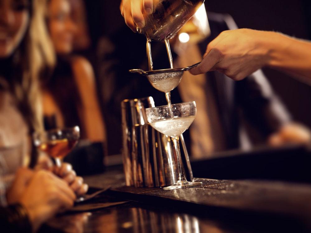 New Museum Exhibit Tracks America's Boozing Habits