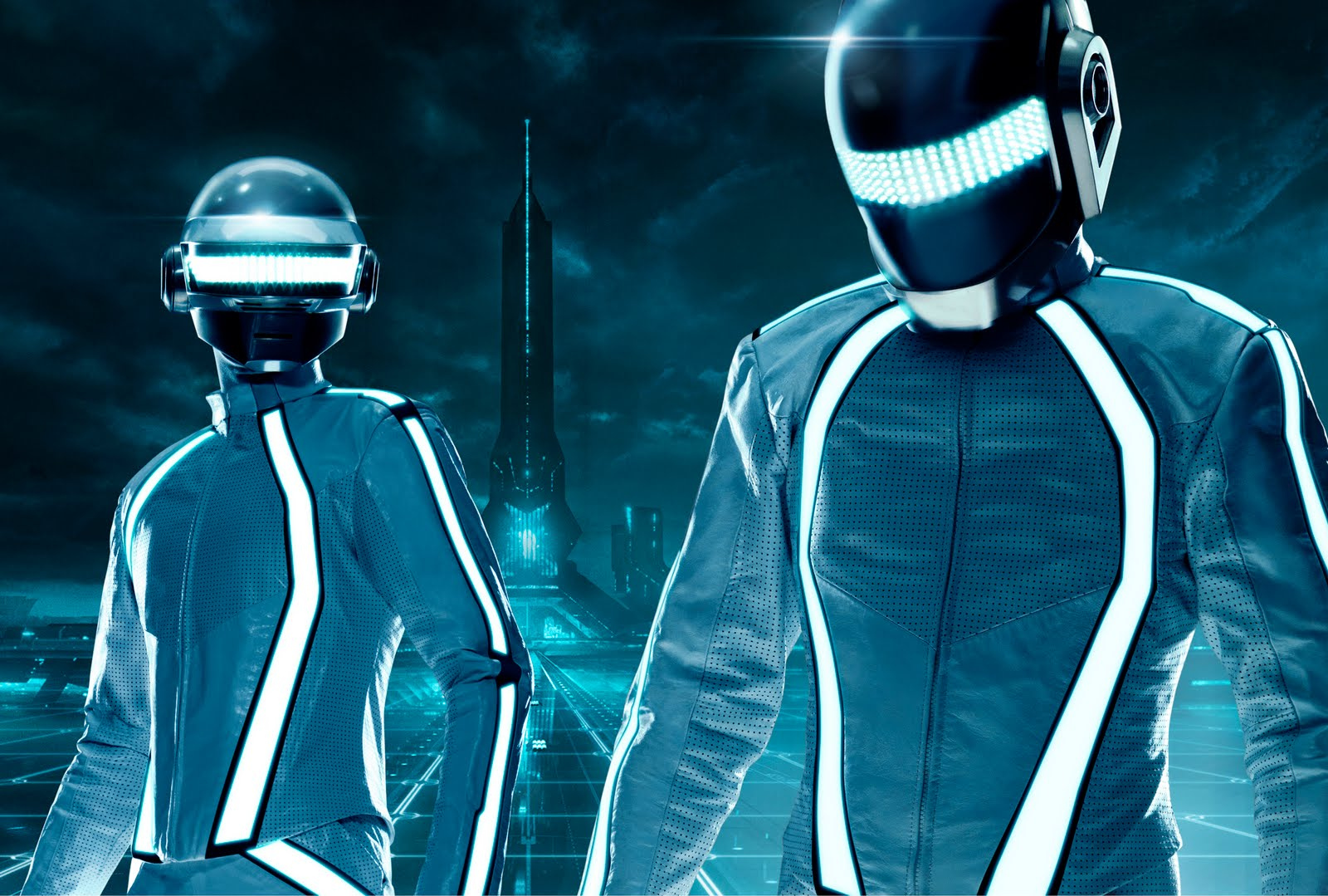 Reports: Tron 3 will start filming this fall in Vancouver