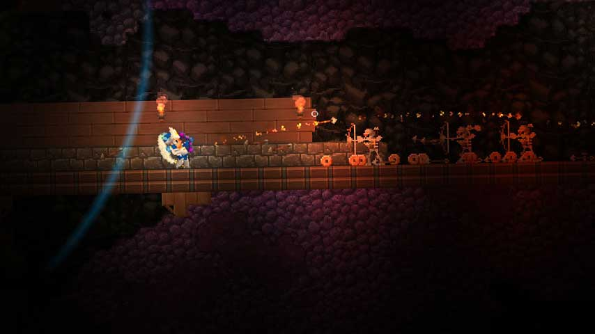 Terraria: Otherworld will include tower-defense gameplay