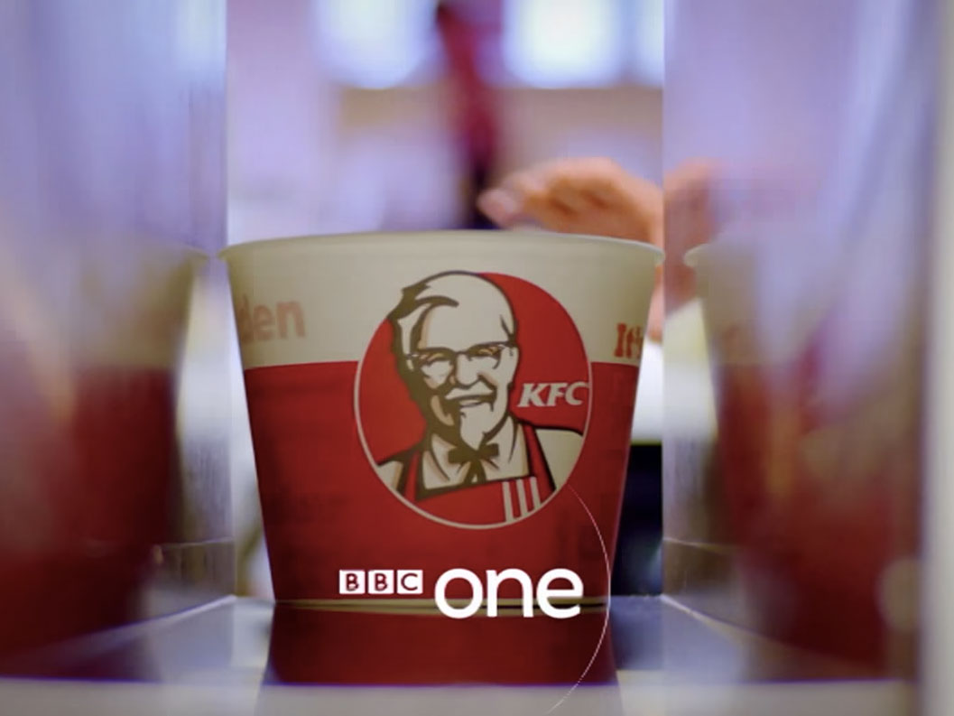 KFC Gets Close-Up in New BBC Documentary 'Billion Dollar Chicken Shop'