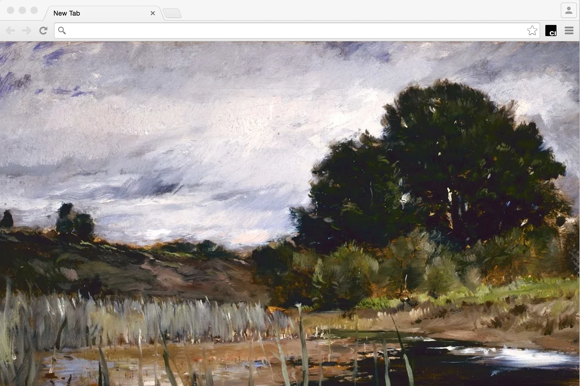 Google releases Chrome extension that replaces blank tabs with works of art