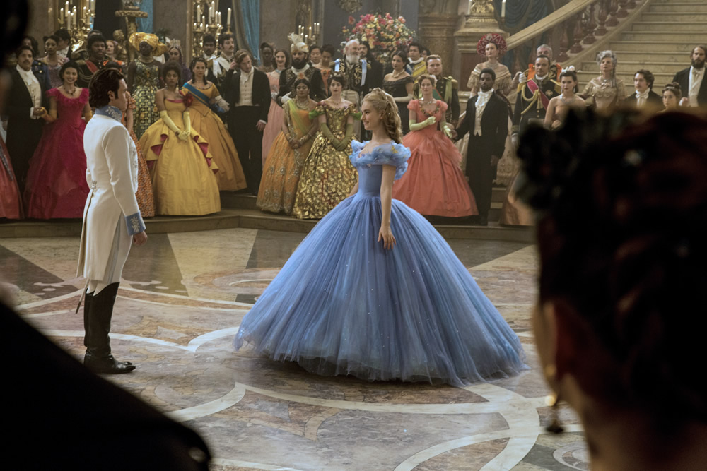 Cinderella is no new Disney classic