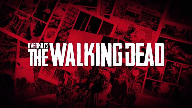 Overkill's The Walking Dead will be like Payday, but in a bigger world