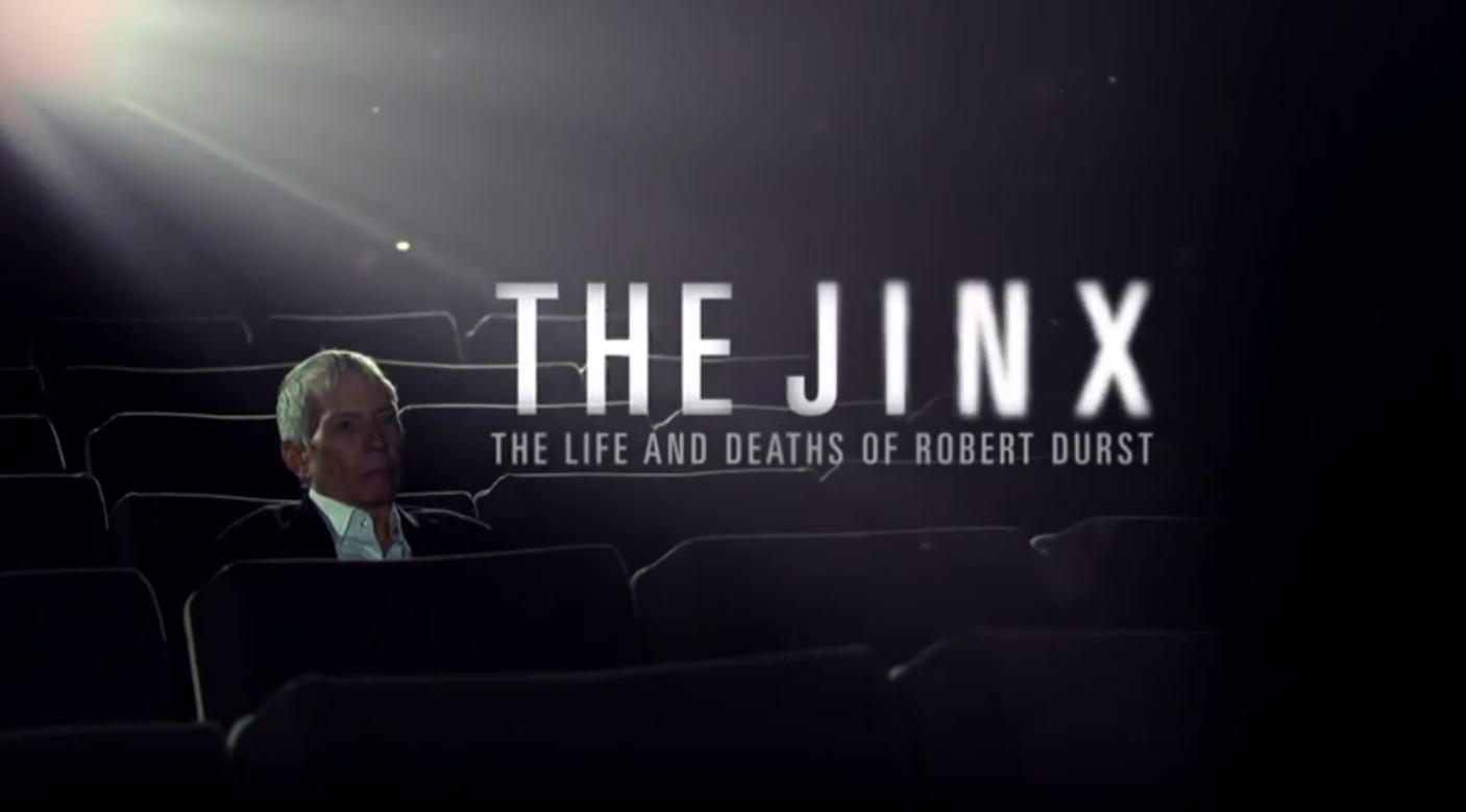 The Jinx.