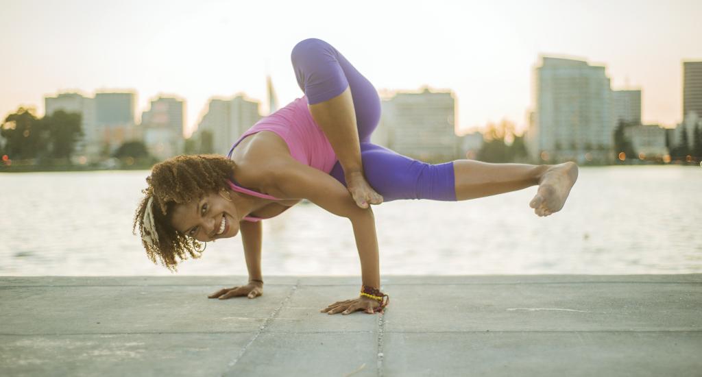 Hot Spot Yoga