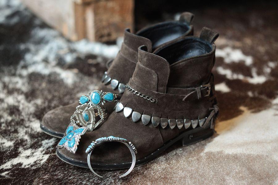 "Freda Salvador boots. Photo: <a href=""http://www.gabriellelurie.com"">Gabrielle Lurie</a>"