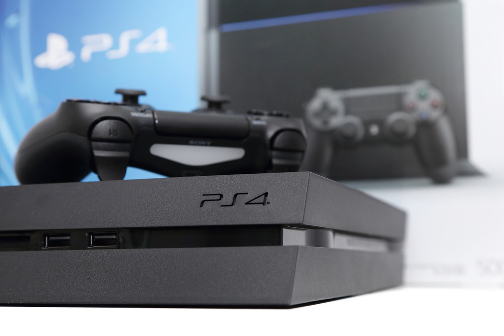 PS4 sales boost Sony's finances; PS Vita and TV drag it down