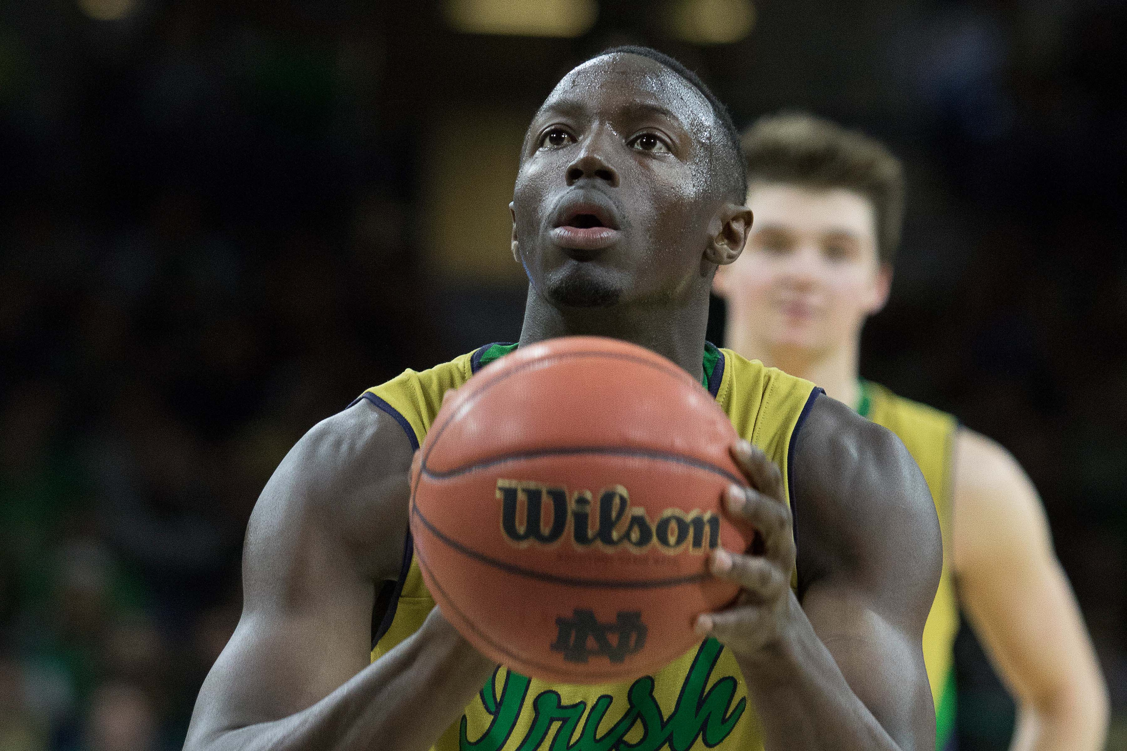 Can Jerian Grant keep Notre Dame's magical season alive?