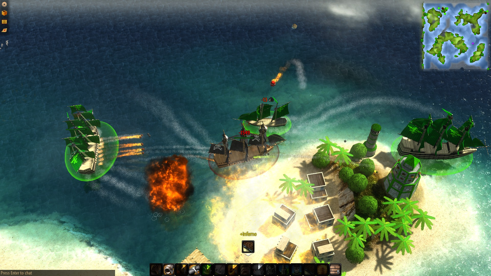 Windward is a welcome return to the Age of Sail