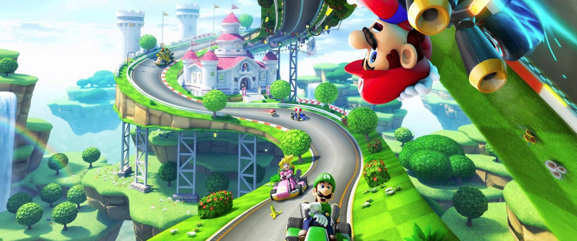 Nintendo looks to release its first mobile game this year