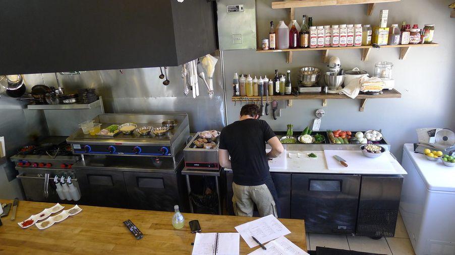 R. Kitchen