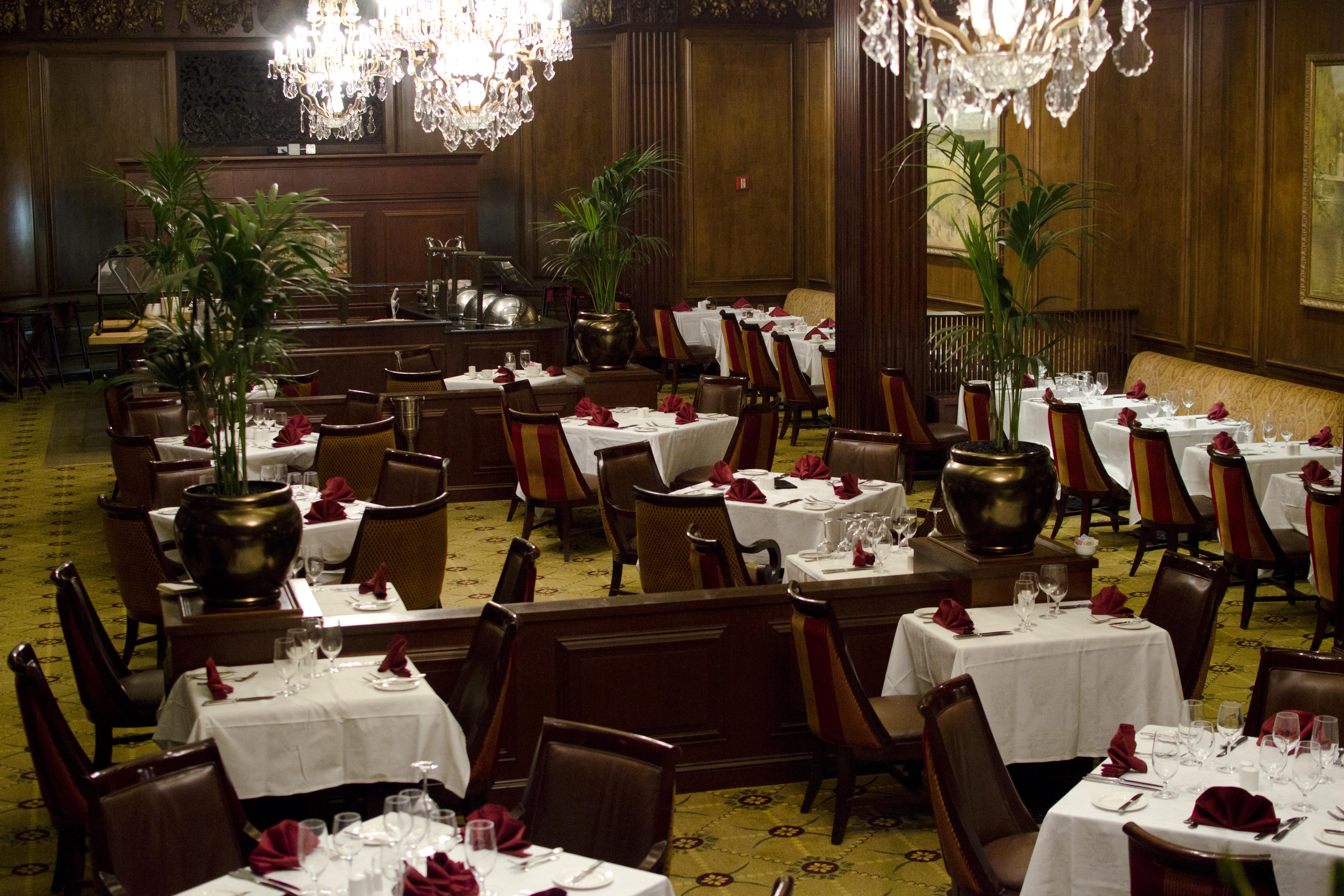 Parker's Restaurant