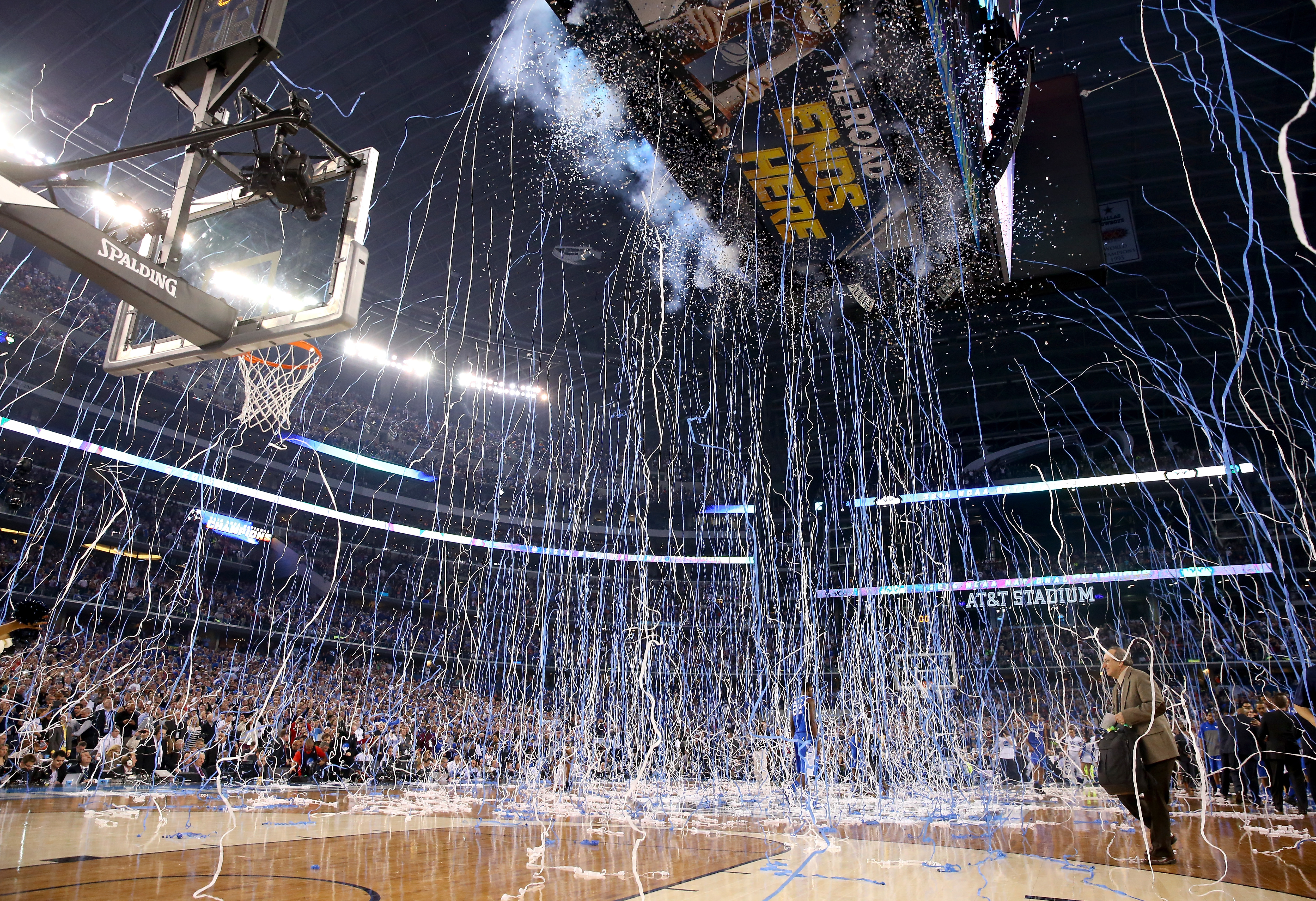 The 2015 NCAA Tournament is going to be fantastic; here are 64 reasons why