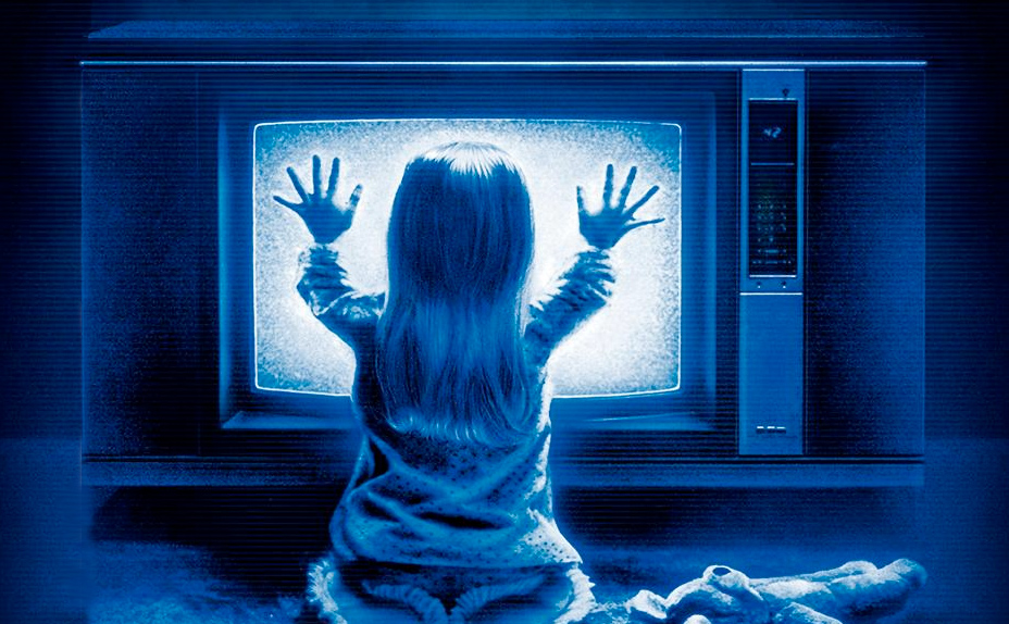 The first TV spot for Poltergeist re-imagines a horror classic
