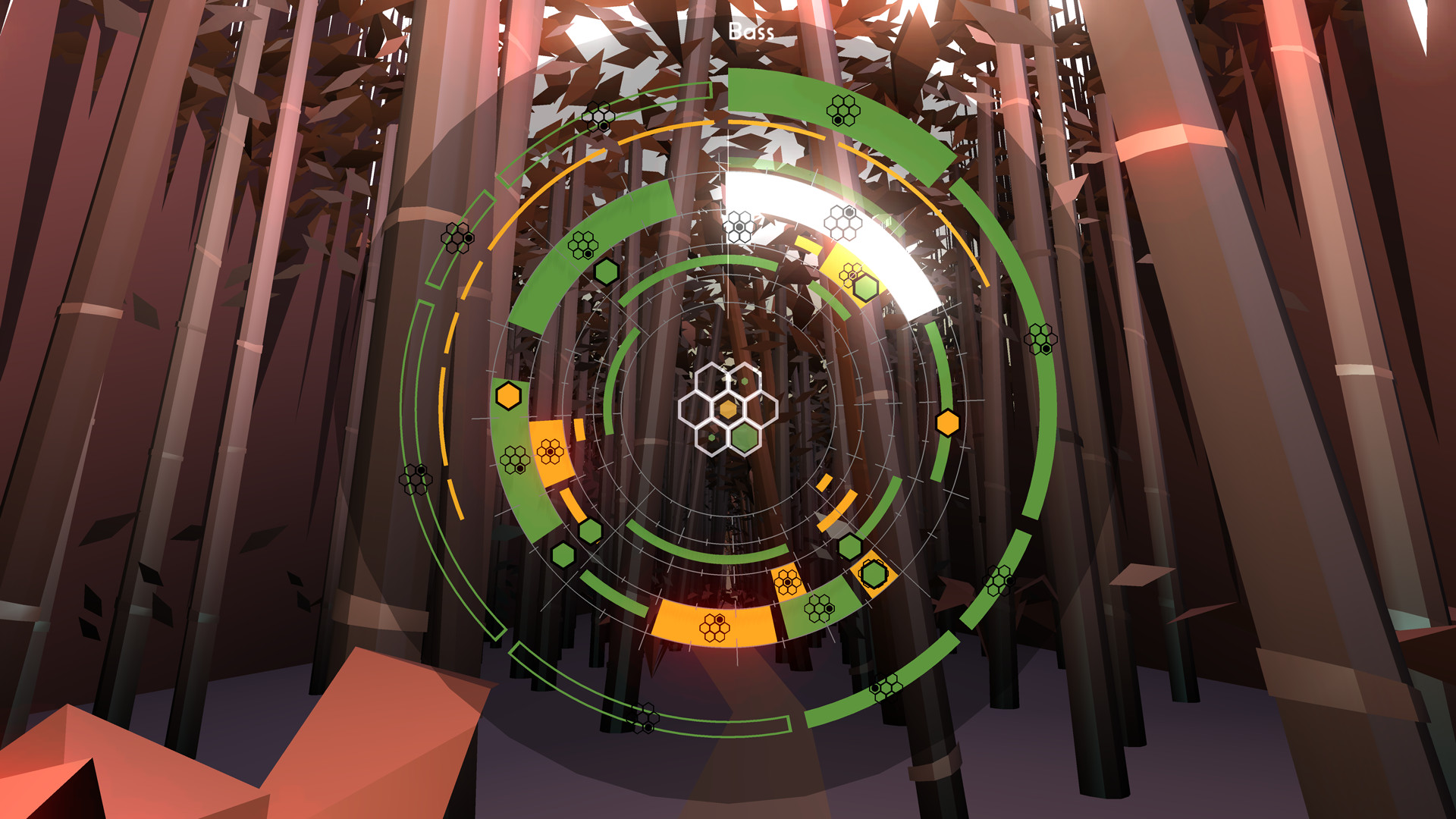 Sentris' latest update brings the game near the finish line