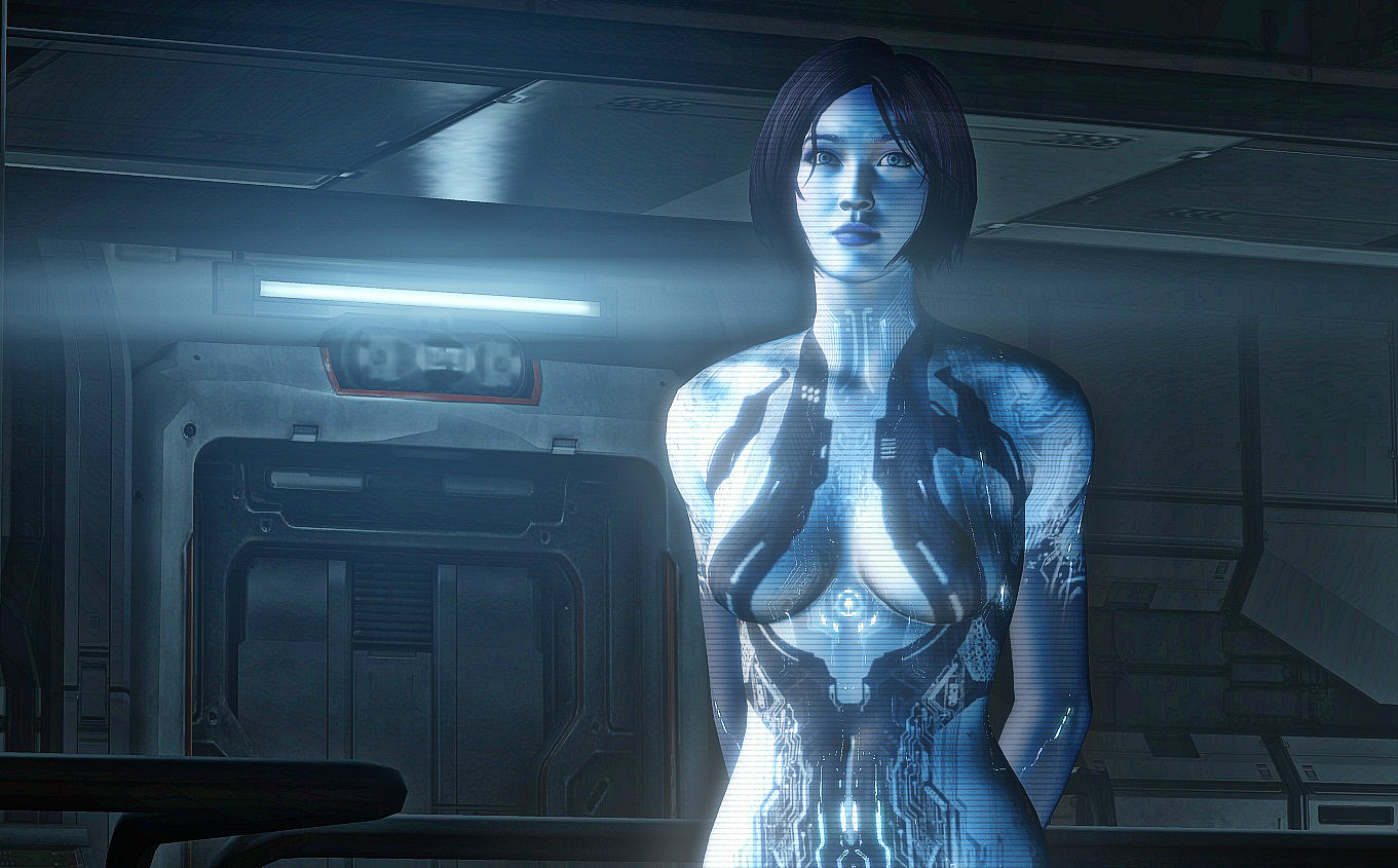 Cortana has a role to play in Halo 5, actor says