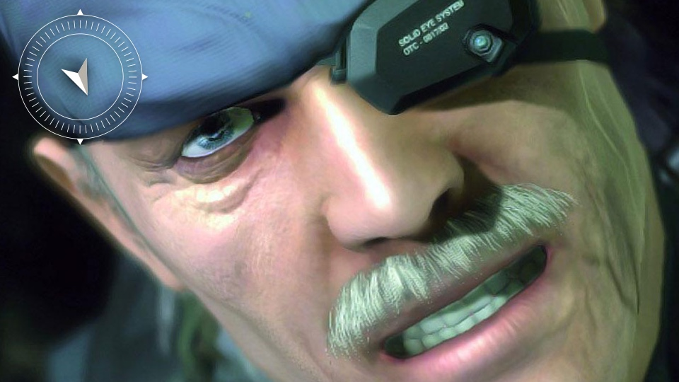 Minimap March 20, 2015: Metal Gear, God of War, Angry Birds, Halo 5, Conker, Eve Fanfest