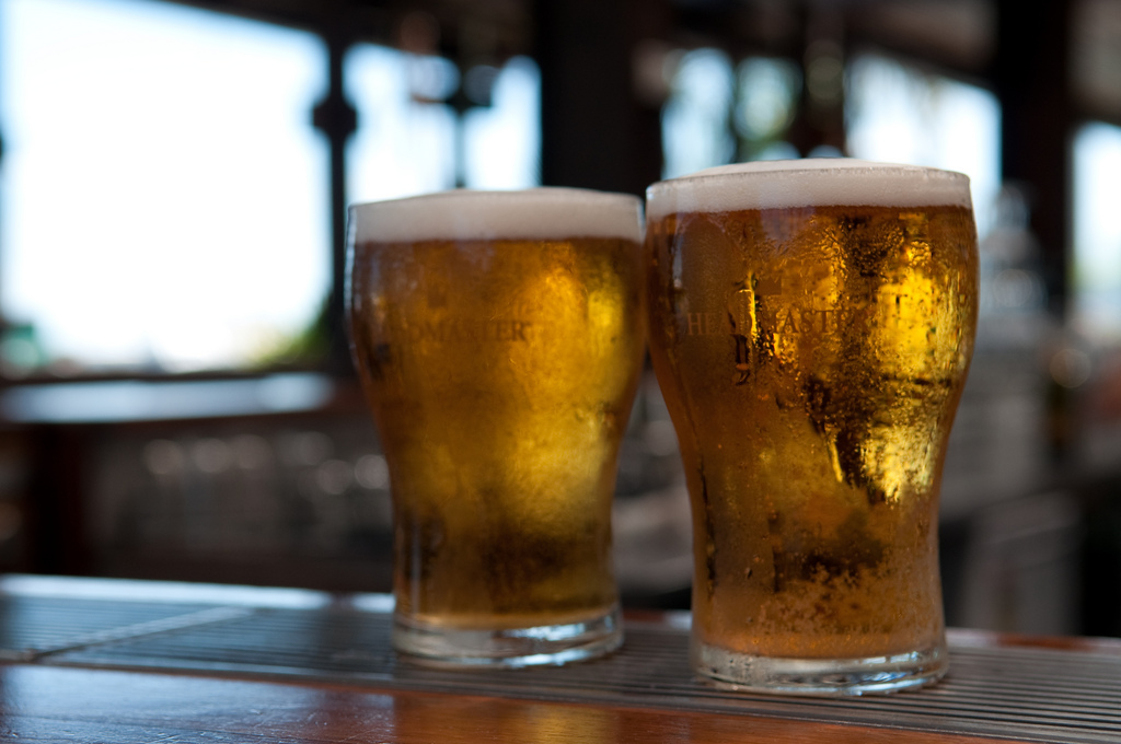 Scientists Are Developing a Hangover-Curing Beer