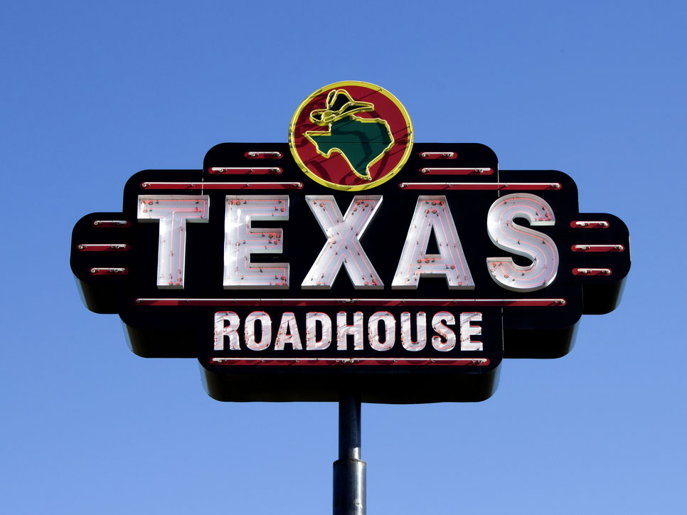 Toddler Accidentally Served Sangria Instead of Juice at Texas Roadhouse