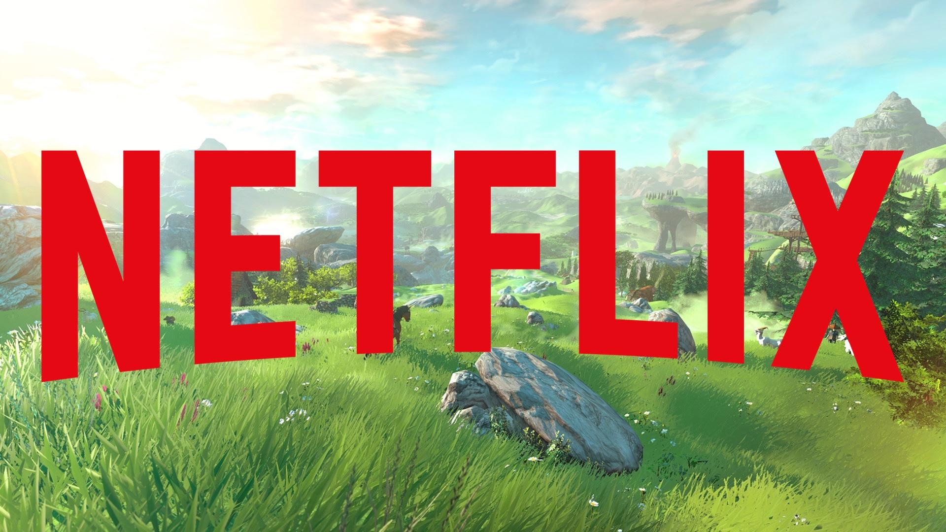 Zelda TV series report is incorrect, says Nintendo CEO