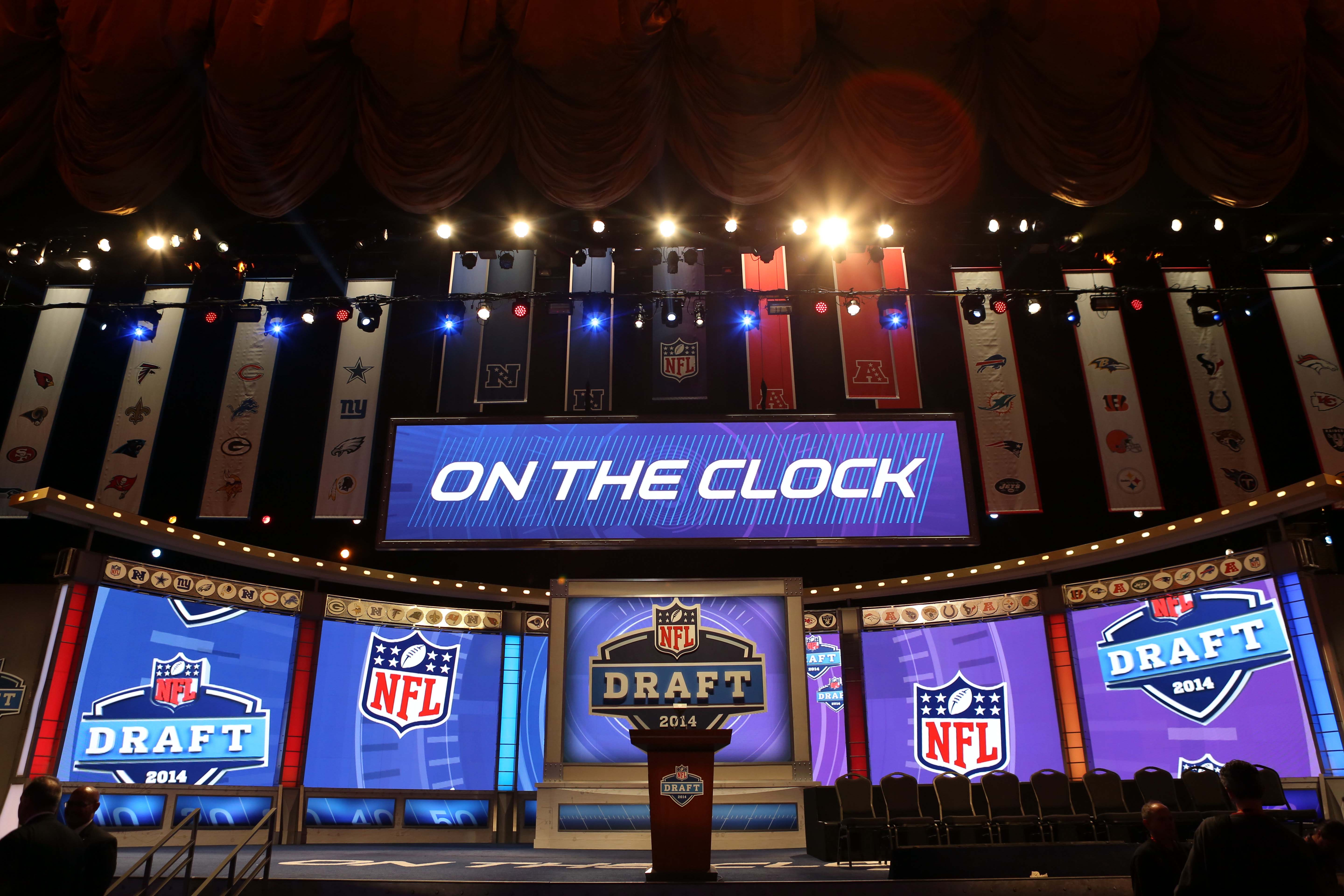 2015 NFL Draft: Compensatory picks announced