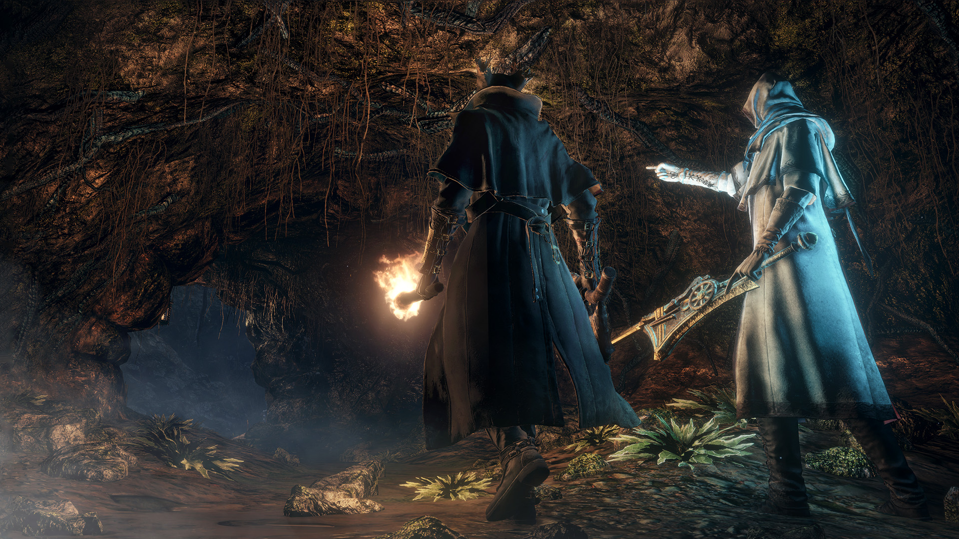 Welcome to Bloodborne: Here's what I wish I'd known from the start