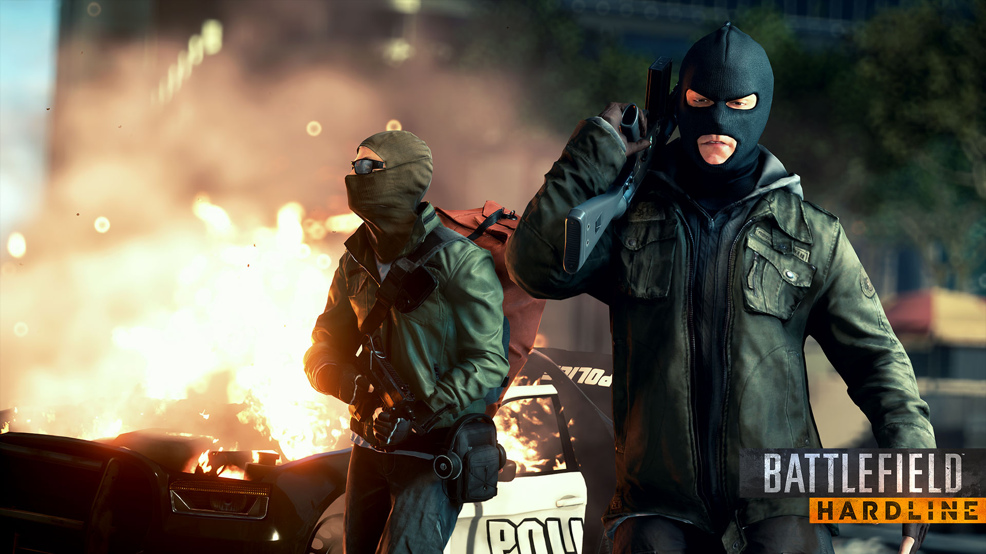 Is Battlefield Hardline too big of a change, or not enough?