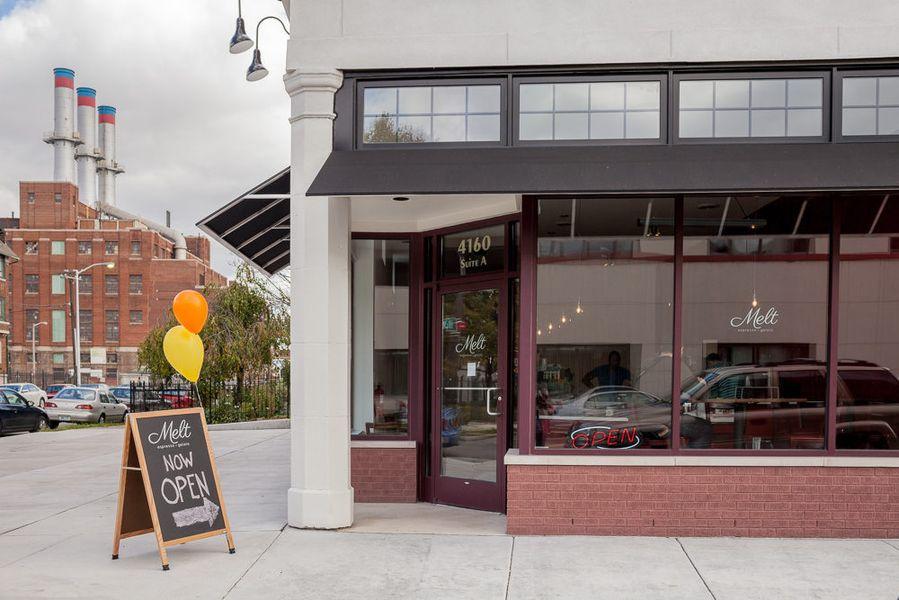 Treat Dreams is taking over Melt gelato shop in Midtown.
