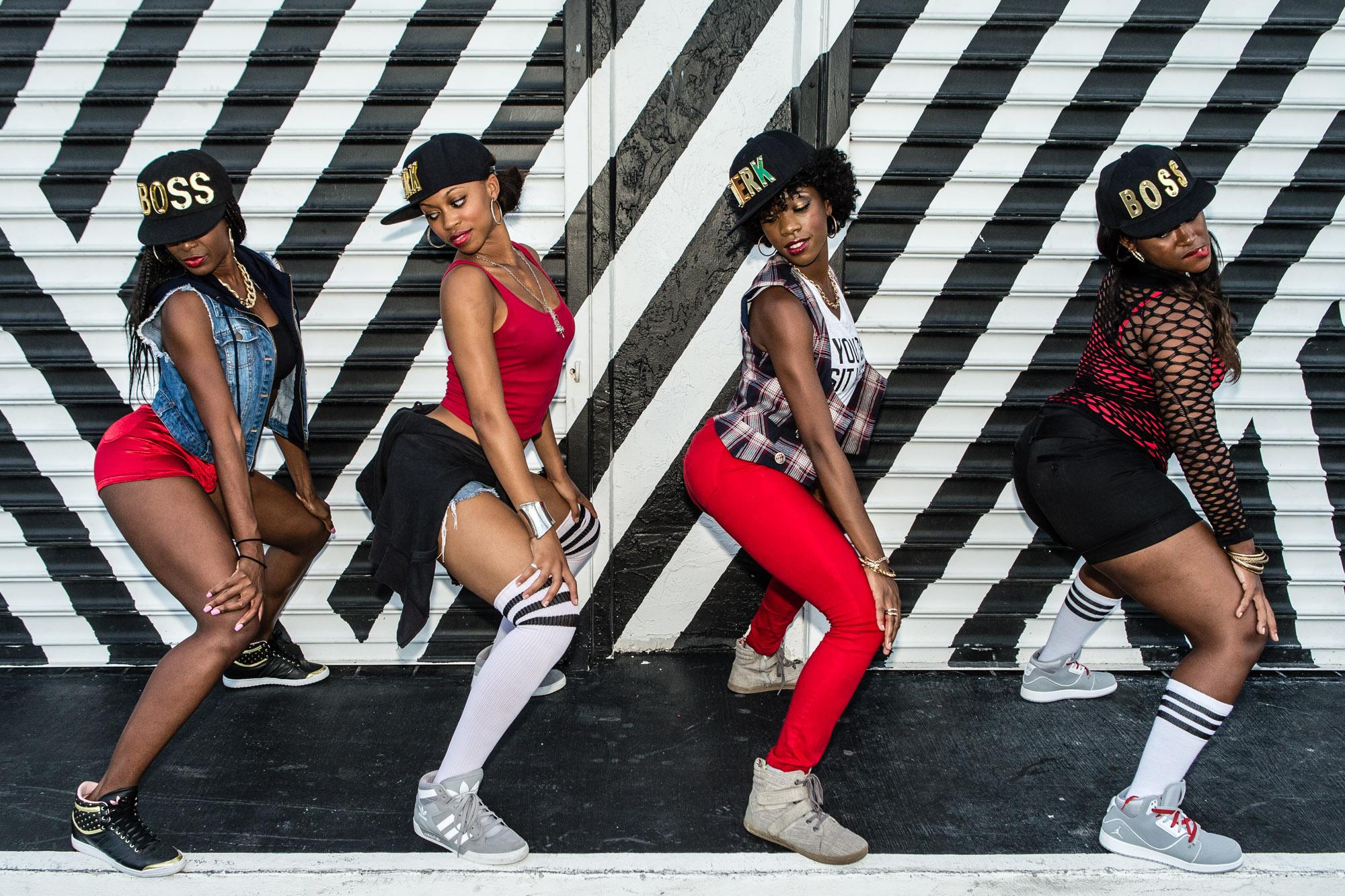 Photo: Boss Chick Dance Workout