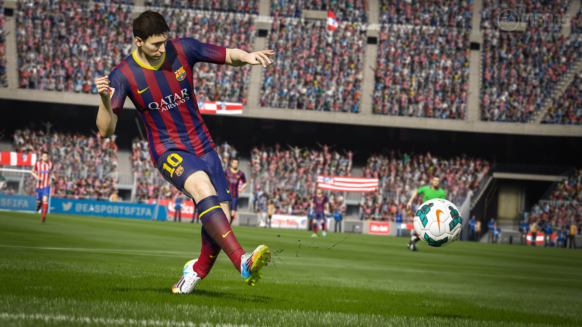 FIFA 15 explains changes to thwart scammers and coin sellers in Ultimate Team