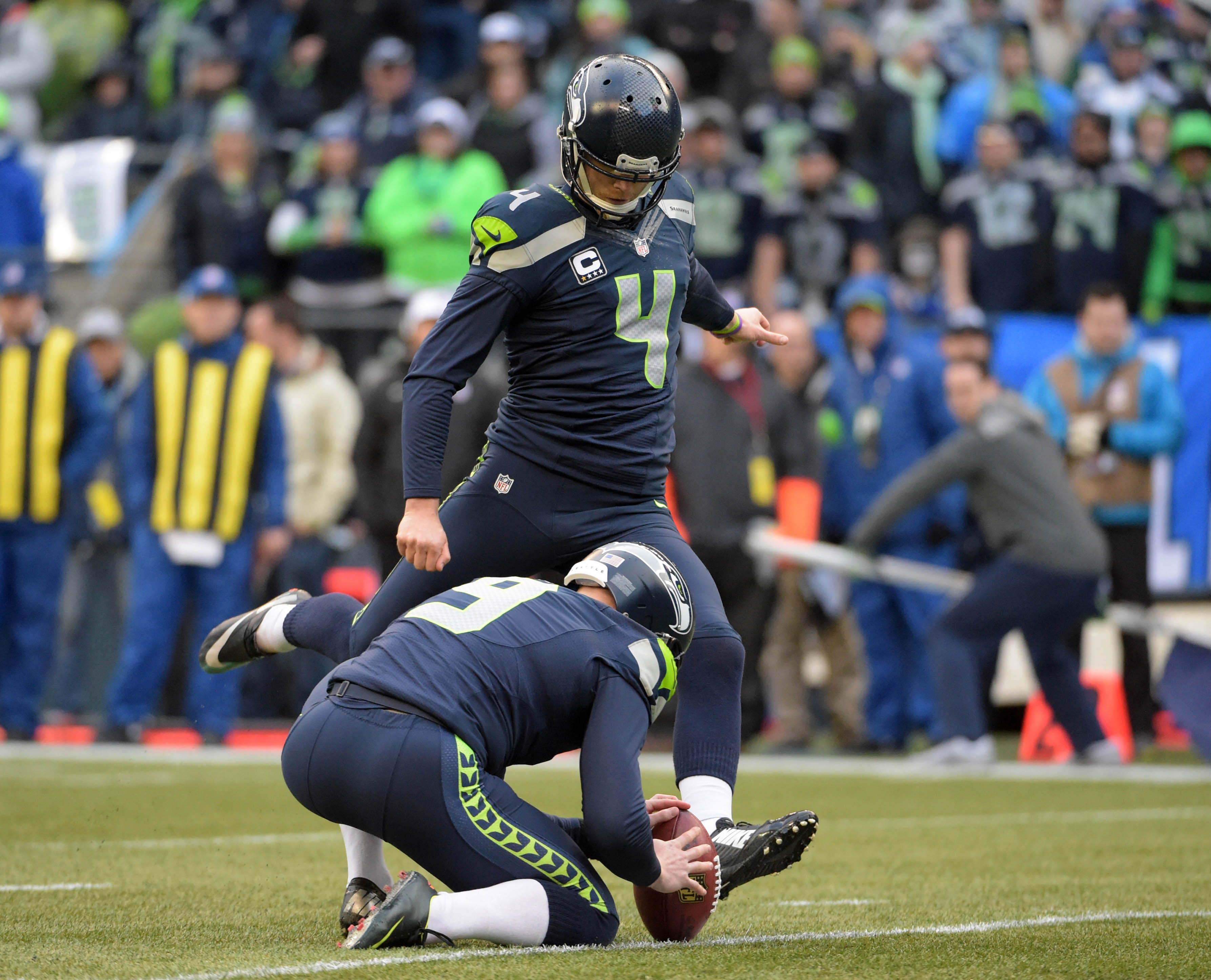 NFL extra point changes could come in May