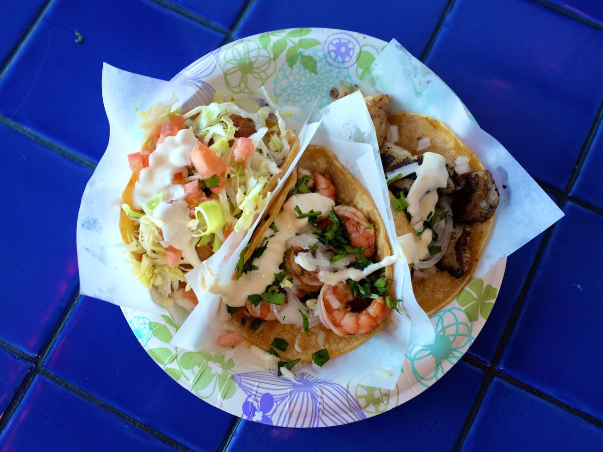 Here's Why Chipotle Doesn't Serve Fish Tacos