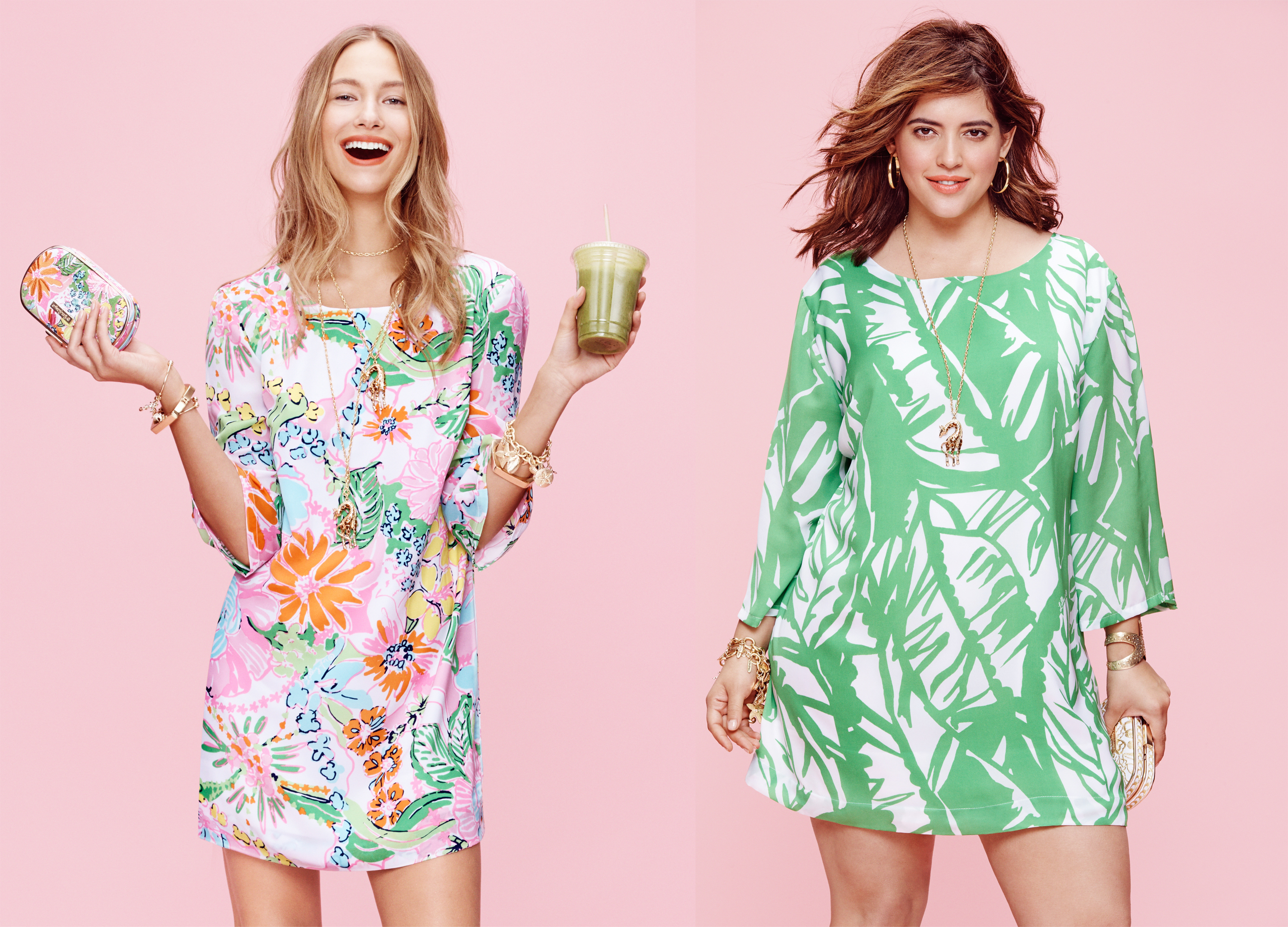 The Lilly Pulitzer for Target Lookbook Is Here - Racked