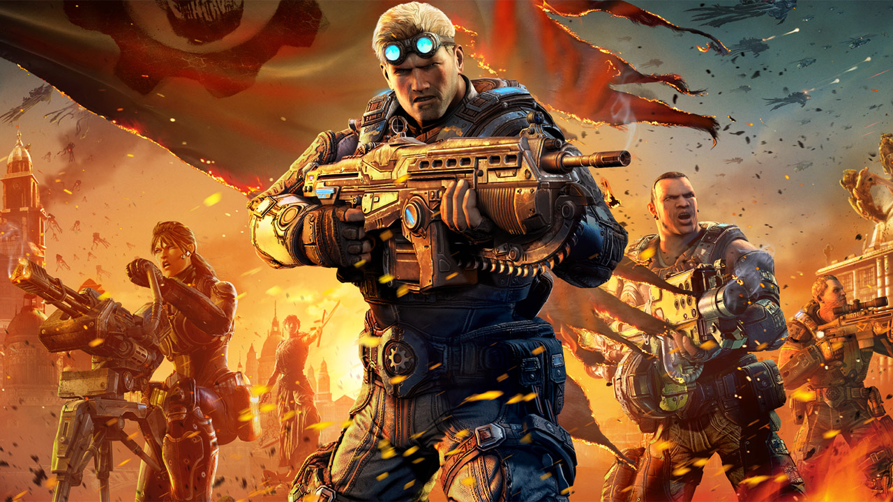 Xbox Live Games with Gold doles out double the games in April