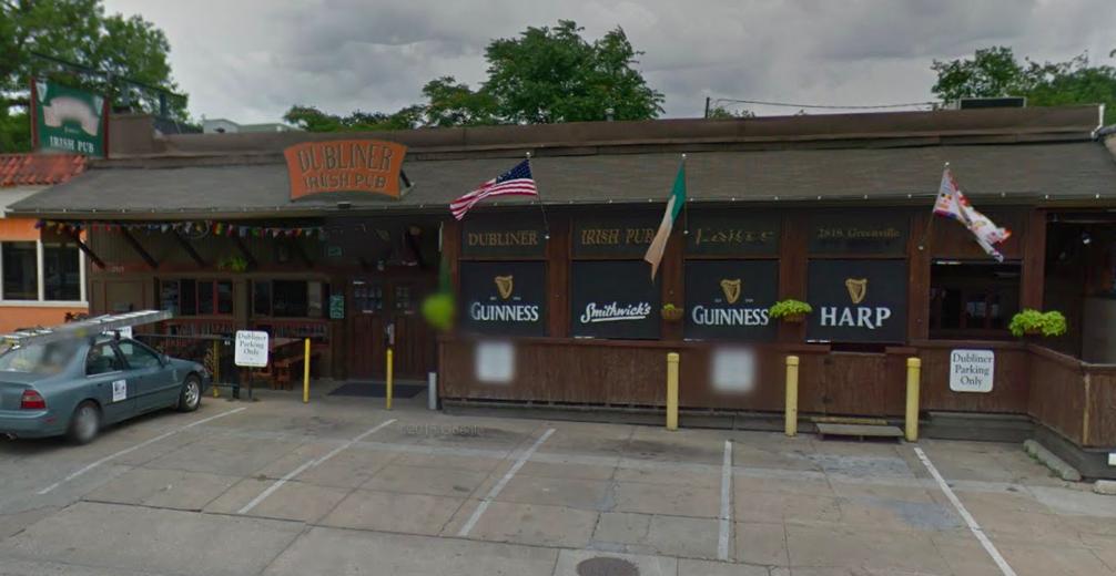 Get your duck ramen here.