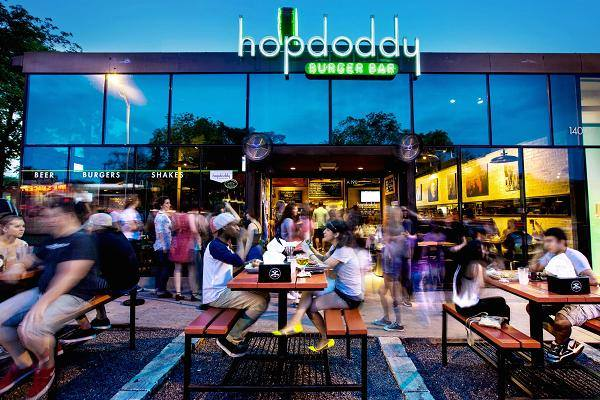 Hopdoddy Sues Oklahoma's HopBunz For Trademark Infringement