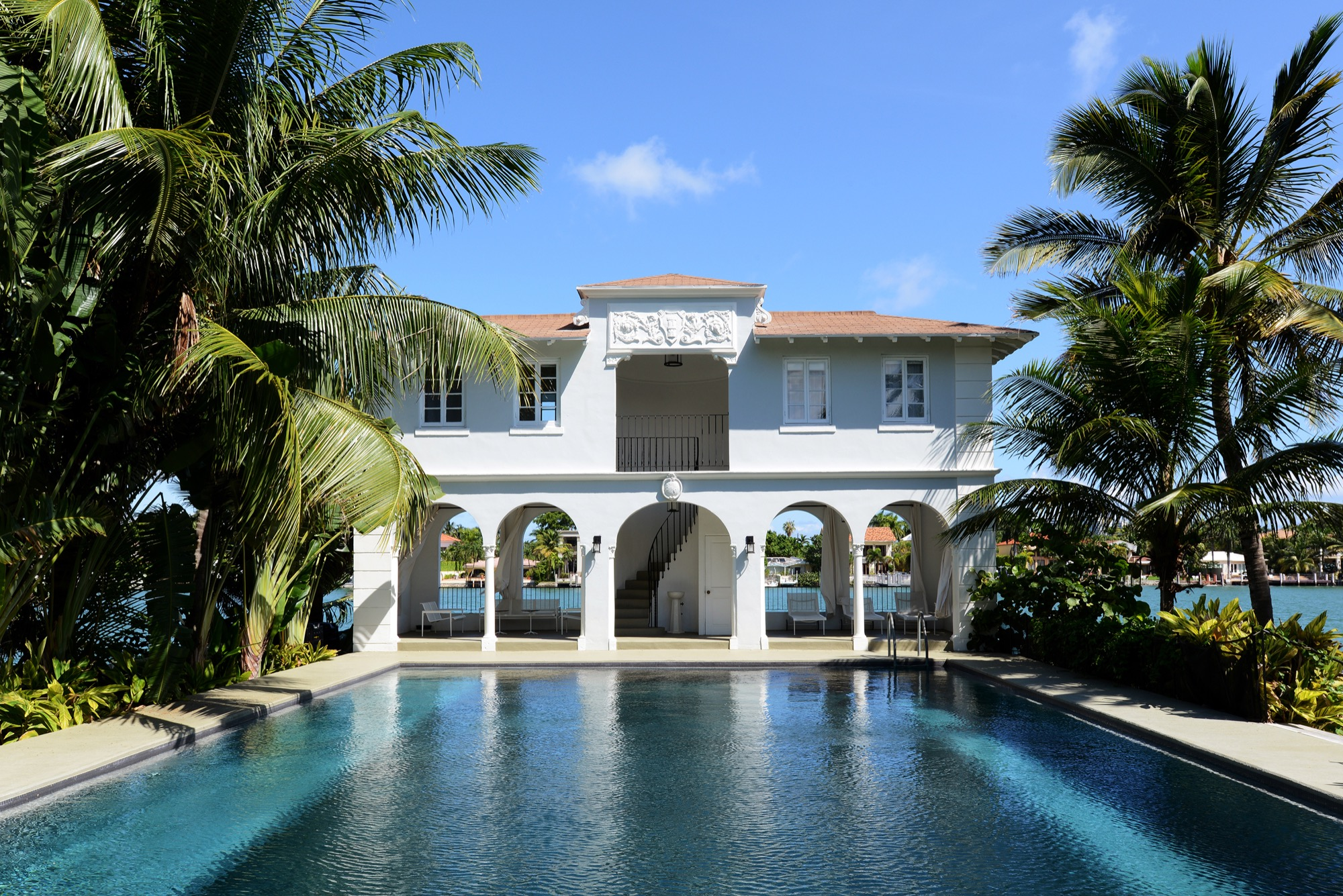 Curbed Cuts Racked Miami
