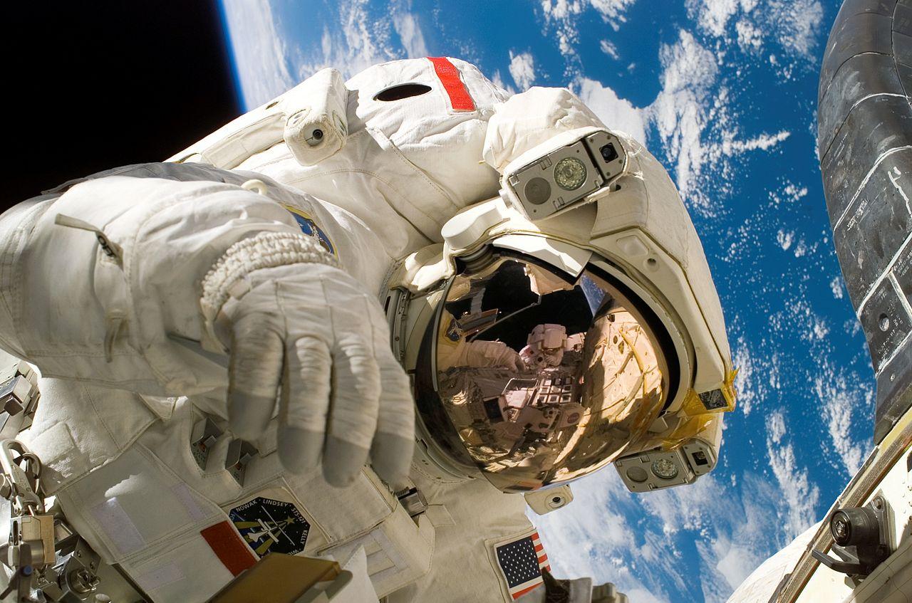 Life in orbit: 16 surprising things NASA astronauts have revealed in Reddit AMAs