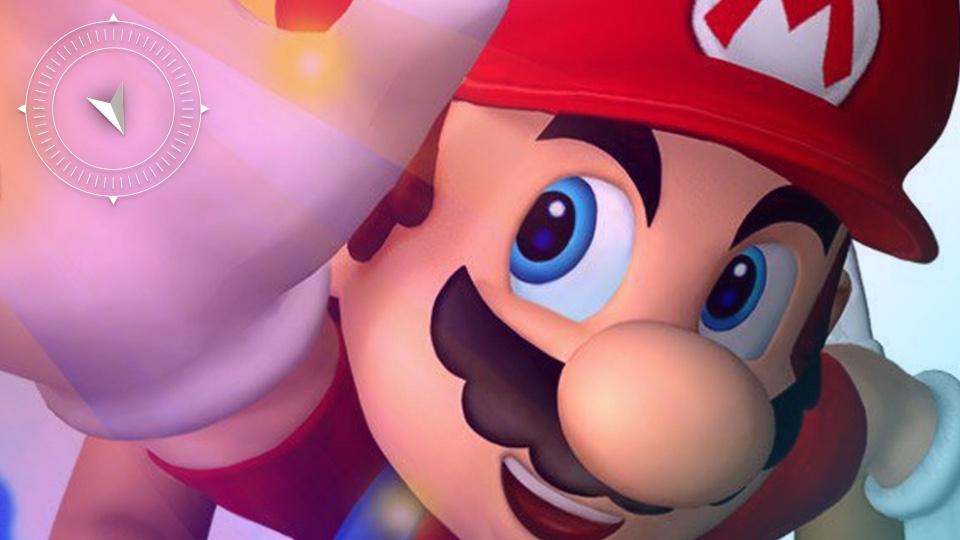 Minimap March 27, 2015: Zelda, Destiny of Spirits, Valve VR, Bloodborne, Xbox One, Dark Souls 2, Mario, Hearthstone