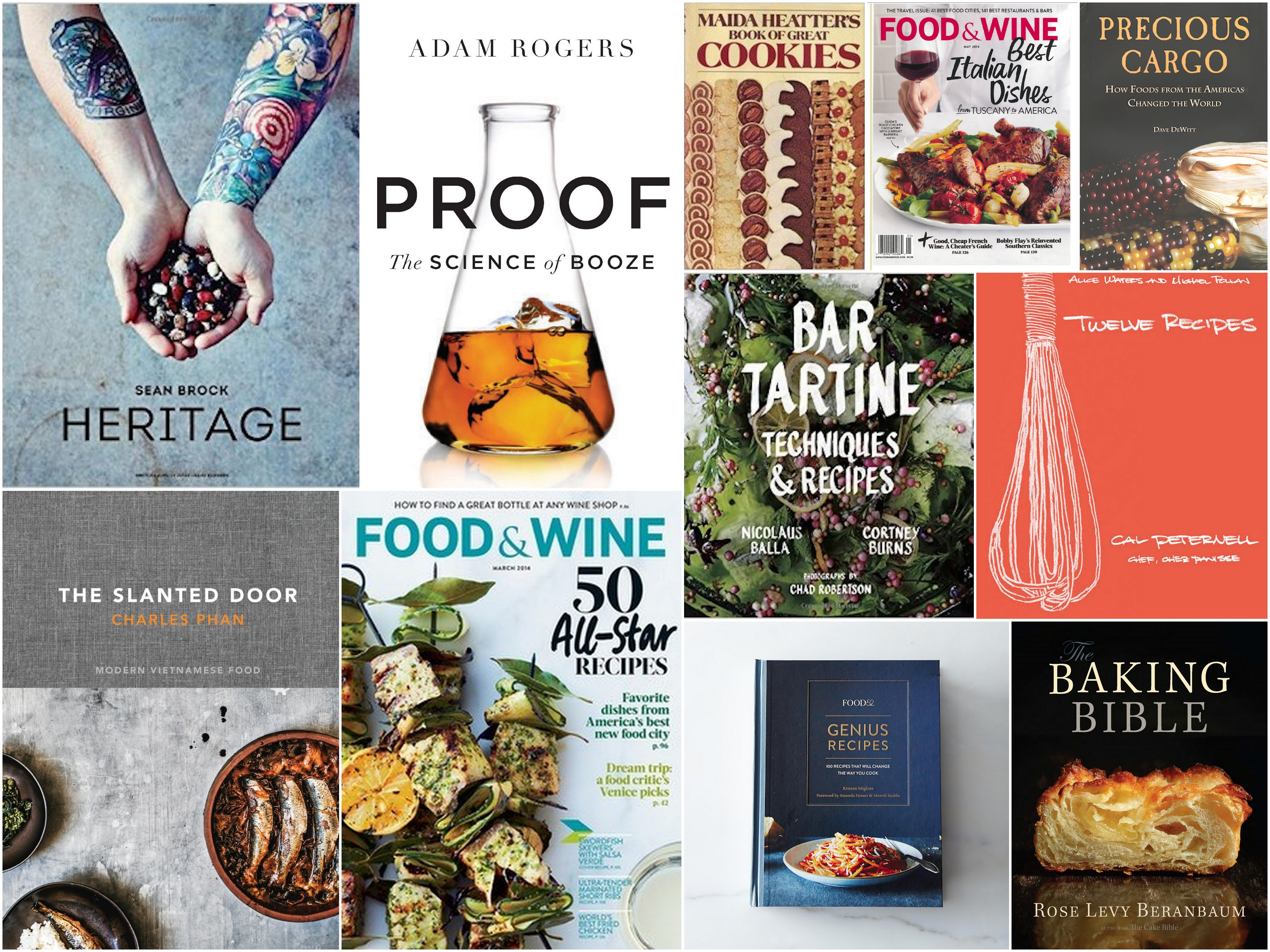 IACP Announces 2015 Food Writing Award Winners