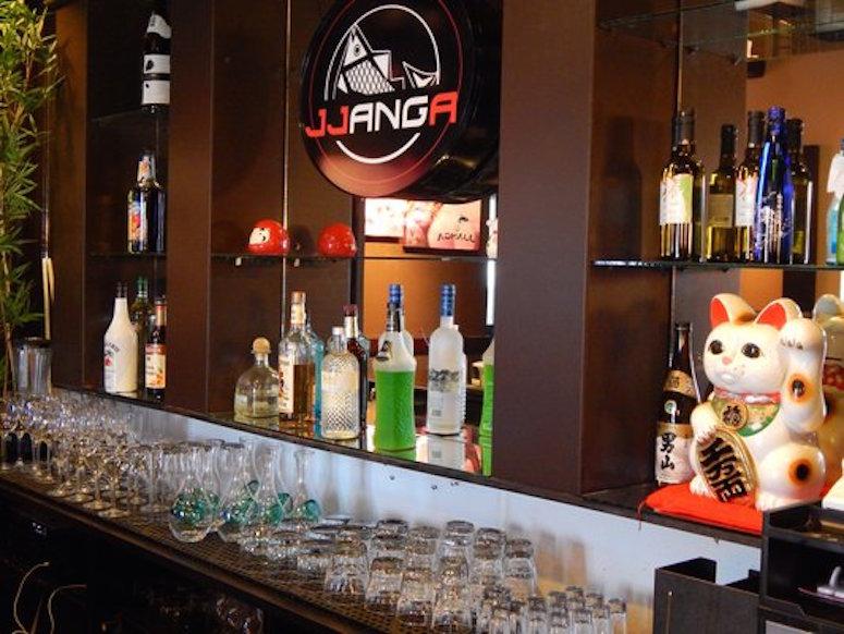 Jjanga Japanese Restaurant
